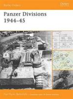 42943 - Battistelli, P.P. - Battle Orders 038: Panzer Divisions 1944-45