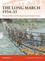 66530 - Lai-Hook, B.-A. - Campaign 341: Long March 1934-35. The Rise of Mao and the Beginning of Modern China