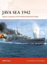 66533 - Stille-Laurier, M.-J. - Campaign 344: Java Sea 1942. Japan's Conquest of the Netherlands East Indies