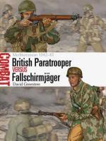 54553 - Greentree-Shumate, D.-J. - Combat 001: British Paratrooper vs Fallschirmjaeger. Mediterranean 1942-43