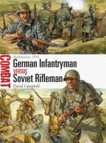 56868 - Campbell-Shumate, D.-J. - Combat 007: German Infantryman vs Soviet Rifleman. Barbarossa 1941