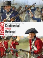 56870 - Bonk-Shumate, D.-J. - Combat 009: Continental vs Redcoat. American Revolutionary War