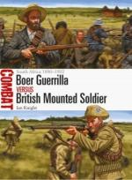 62941 - Knight-Shumate, I.-J. - Combat 026: Boer Guerrilla vs British Mounted Soldier. South Africa 1880-1902