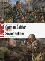 62939 - McNab-Shumate, C.-J. - Combat 028: German Soldier vs Soviet Soldier. Stalingrad 1942-43