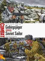 64047 - Greentree, D. - Combat 030: Gebirgsjaeger vs Soviet Sailor. Arctic Circle 1942-44