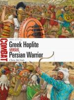 64048 - McNab, C. - Combat 031: Greek Hoplite vs Persian Warrior