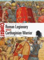 64828 - Campbell, D. - Combat 035: Roman Legionary vs Carthaginian Warrior