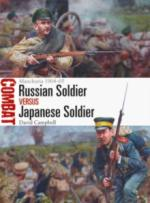 65753 - Campbell-Noon, D.-S. - Combat 039: Russian Soldier vs Japanese Soldier. Manchuria 1904-05