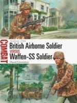 66534 - Greentree-Dennis, D.-P. - Combat 042: British Airborne Soldier vs Waffen-SS Soldier. Arnhem 1944