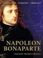 44557 - Fremont Barnes, G. - Command 001: Napoleon Bonaparte