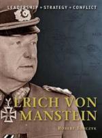 44558 - Forczyk, R. - Command 002: Erich von Manstein