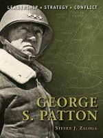44559 - Zaloga, S.J. - Command 003: George S. Patton