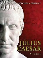 44560 - Fields, N. - Command 004: Julius Caesar