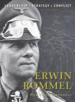 45814 - Battistelli-Dennis, P.-R. - Command 005: Erwin Rommel