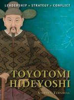45815 - Turnbull-Rava, S.-G. - Command 006: Toyotomi Hideyoshi