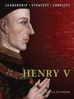 46474 - Cowper-Turner, M.-G. - Command 008: Henry V