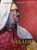 47751 - Nicolle-Dennis, D.-P. - Command 012: Saladin