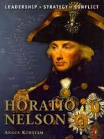 49413 - Konstam-Dennis, A.-P. - Command 016: Horatio Nelson