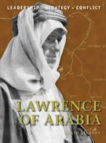 49416 - Murphy-Rava, D.-G. - Command 019: Lawrence of Arabia