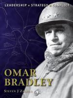 50854 - Zaloga-Noon, S.J.-S. - Command 025: Omar Bradley