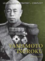 50855 - Stille-Hook, M.-A. - Command 026: Yamamoto Isoroku