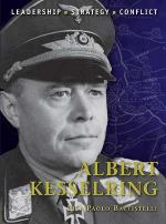 52359 - Battistelli-Hook, P.P.-A. - Command 027: Albert Kesselring