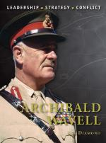 52360 - Diamond-Dennis, J.-P. - Command 028: Archibald Wavell