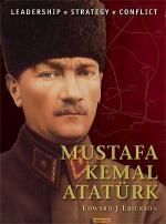 54557 - Erickson-Hook, E.J.-A. - Command 030: Mustafa Kemal Atatuerk