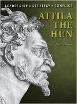 56917 - Fields-Noon, N.-S. - Command 031: Attila the Hun