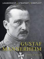 58819 - Zaloga, S.J. - Command 032: Gustaf Mannerheim