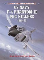 21167 - Elward-Laurier, B.-J. - Combat Aircraft 026: US Navy F-4 Phantom II MiG Killers 1965-70