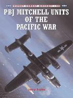 27006 - Scutts-Laurier, J.-J. - Combat Aircraft 040: PBJ Mitchell Units of the Pacific War