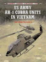 26738 - Bernstein-Laurier, J.-J. - Combat Aircraft 041: US Army AH-1 Cobra Units in Vietnam