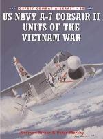 29905 - Mersky-Laurier, P.-J. - Combat Aircraft 048: US Navy A-7 Corsair II Units of the Vietnam War