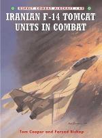 29882 - Cooper-Davey, T.-C. - Combat Aircraft 049: Iranian F-14 Tomcat Units in Combat