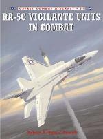 29913 - Powell-Laurier, R.-J. - Combat Aircraft 051: RA-5C Vigilante Units in Combat