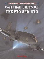 30571 - Isby-Davey, D.-C. - Combat Aircraft 054: C-47/R4D Units of the ETO and MTO