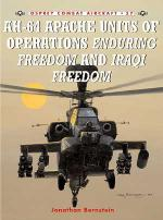 30543 - Bernstein-Laurier, J.-J. - Combat Aircraft 057: AH-64 Apache Units of Operations Enduring Freedom and Iraqi Freedom
