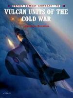 38037 - Lake-Davey, J.-C. - Combat Aircraft 072: Vulcan Units of the Cold War