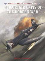 40738 - Thompson, W. - Combat Aircraft 078: F4U Corsair Units of the Korean War