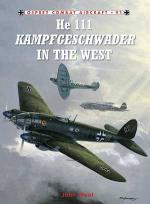 50856 - Weal-Weal, J.-J. - Combat Aircraft 091: He 111 Kampfgeschwader in the West
