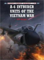52363 - Morgan-Laurier, R.-J. - Combat Aircraft 093: A-6 Intruder Units of the Vietnam War