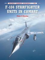 56882 - Davies-Ugolini, P.-R. - Combat Aircraft 101: F-104 Starfighter Units in Combat