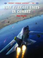 55446 - Davies-Ugolini, P.-R. - Combat Aircraft 102: F-111 and EF-111 Units in Combat
