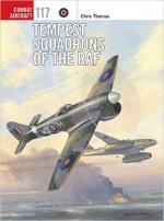 58730 - Thomas, C. - Combat Aircraft 117: Tempest Squadrons of the RAF