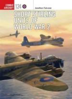 64051 - Falconer, J. - Combat Aircraft 124: Short Stirling Units of World War 2