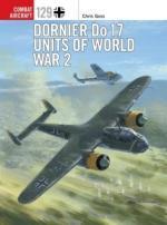 66521 - Goss-Davey, C.-C. - Combat Aircraft 129: Dornier Do 17 Units of World War 2