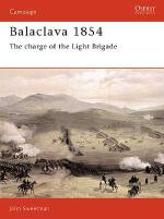 15686 - Sweetman, J. - Campaign 006: Balaclava 1854. The Charge of the Light Brigade