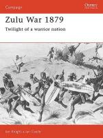 21573 - Knight, I. - Campaign 014: Zulu War 1879. Twilight of a Warrior Nation