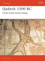 19825 - Healy, M. - Campaign 022: Qadesh 1300 BC. Clash of the warrior kings